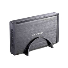 Acasis Hdd Enclosure Case Hdd 3.5 Aluminum Usb Sata External Enclosure Hard Disk Hard Drive Hd Case Usb 3.0 Caddy Box Laptop