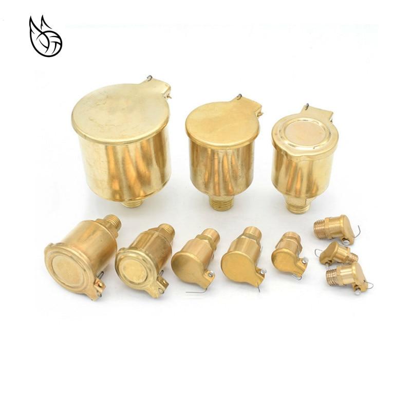 Metric Male Thread Brass Oil Cup Port Cap Oiler Flip Cover For Genertor Engine Bottom Brackets