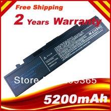 Batteria del computer portatile Per Samsung R560 AA-PB4NC6B R60 P210 P460 P50 P560 P60 Q210 R39 R40 R408 R41 R410 R45 R460 r509 R510