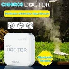 Bluetooth app control 3rd Chihiros Doctor 3 IN 1 Algae Remove Twinstar Style Electronic inhibit Aquarium fish plant SHRIMP