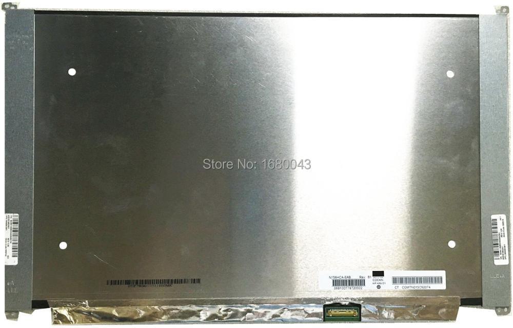 N156HCA-EAB REV C1 15.6