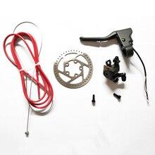 Accessoires câble de frein/outil de rupture de disque pour Scooter électrique Xiaomi Mi M365
