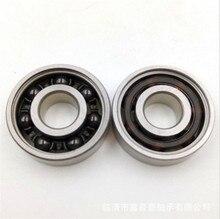 688 keramik lager (2 PCS) offene Lager 8x16x5mm Hybrid Keramik Lager L-1680 8*16*5
