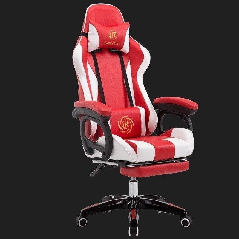 Компьютерное сиденье для дома офисная мебель работы Интернет LOL гонки