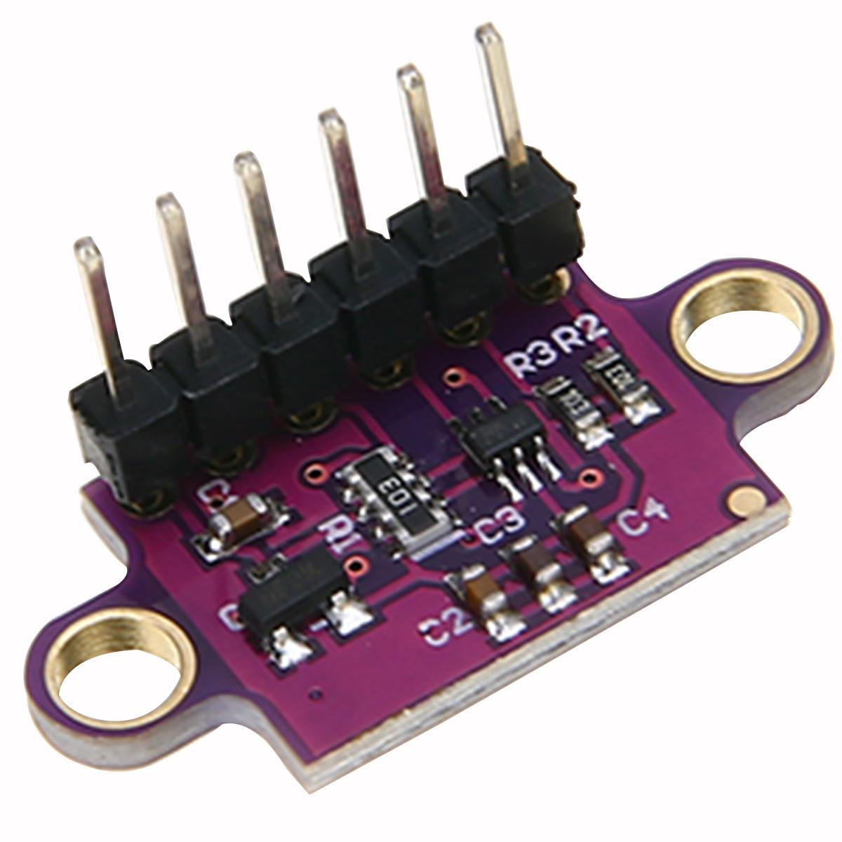 Высокая точность датчик расстояния полета VL53L0X датчик расстояния GY-VL53L0XV2 модуль для Arduino