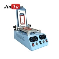 mini lcd middle frame separating machine heat plate for lcd frame removing for samsung refurbish tool phone repair