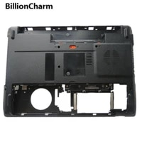 binful new laptop bottom base case cover for acer aspire 4750 4750g 4560 4743 4752 4752g d shell laptop replace cover