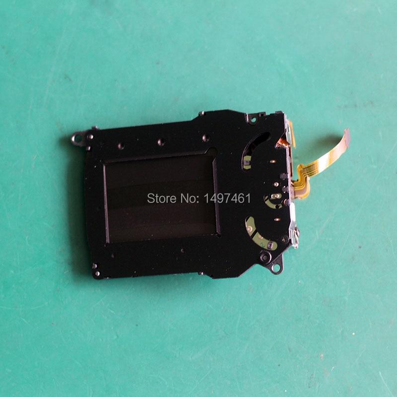 جديد مصراع لوحة مجموعة أجزاء لسوني ILCE-7M2 ILCE-7M3 A7M2 A7M3 A7III A7II كاميرا (FE-3360)