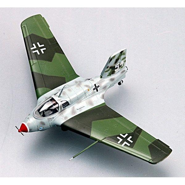 Easy Model 36340 1/72 German Me-163 B-1a White 54 Plane Battleplane, модель TH07410-SMT2