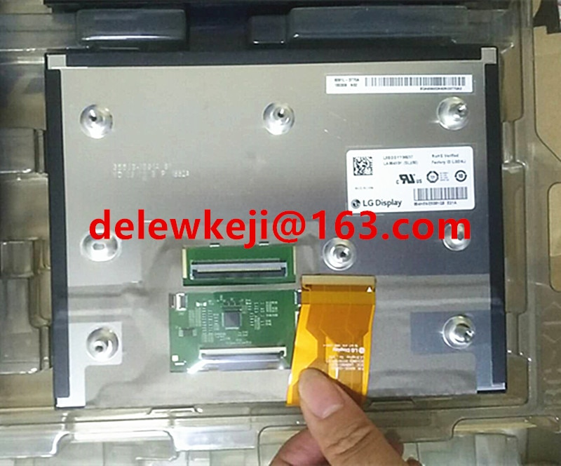 8,4 дюйма стеклянная Сенсорная панель дигитайзер объектив + LA084X01 (SL) (01) LA084X01 SL 01 LCD
