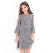 Robe dautomne pour jeunes filles de 6-8-10-12-14 ans   Tenue pour grandes filles, pour enfants de 6-8-10-12-14 ans