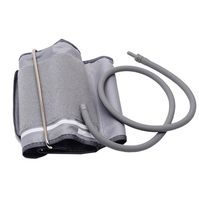 ELERA Draagbare Arm Digitale Bloeddrukmeter Manchet Enkele buis Tonometer Manchet Voor Bloeddrukmeter BP meter cuff 22-32CM