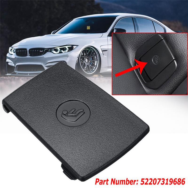 Auto coche trasero asiento de niño ancla ISOFix cubierta negro alta calidad reemplazo directo fácil de instalar accesorios de coche