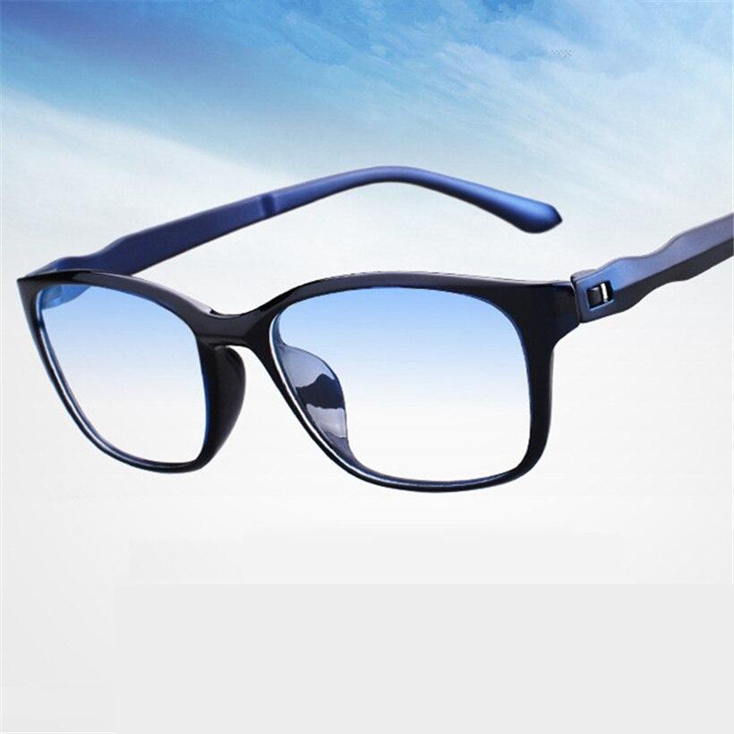 Lunettes de lecture ultra-légères Anti rayons bleus   Hommes presbytes, 2.5, lunettes, Diopter hommes hyperopie, + 2.0 + 3.0