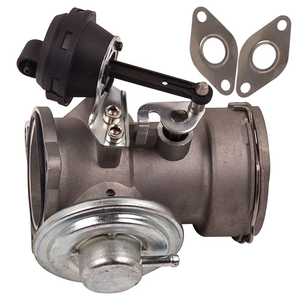 Válvula de escape de recirculación 038131501AL EGR para VW Multivan Transporter para Audi A6 C5 A4 B6 1,9 TDI 1119320 para Ford
