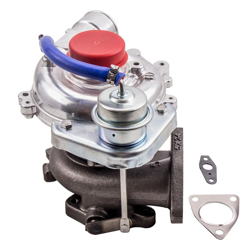 Turbocompresor CT16 para Toyota Hilux Hiace 2,5 102HP 2KDFTV 17201-30120 M