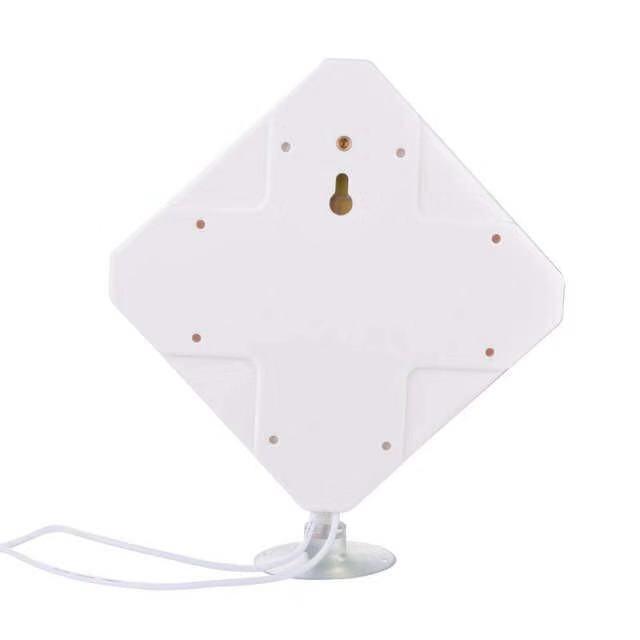 Lote de 2 piezas Huawei de alta ganancia 35dbi 3G 4G Mimo Antena de Panel para Huawei B310 B315 E5186 4G Router
