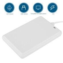 IC/ID Card Non-contact USB Drive-free NFC Door Access Card Reader