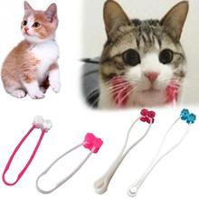 1 шт. массажное колесо для лица щенка собаки кошки ролик массажер для лица инструмент для облегчения ухода за домашним животным