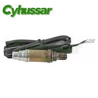 HIgh Quality O2 Oxygen Sensor F00HL00091 96394000 2 Cable Wire UNIVERSAL FIT Lambda LS50091 LS-27