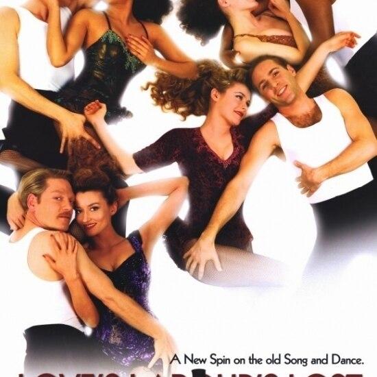 Любовь труда потери плакат кино (27x40)|Таблички и знаки| |