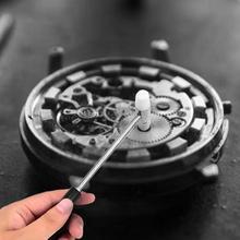 1pcs Mini Hammer for Watch Repair Advanced Small Steel Hammer Jewelry Maintenance Tools Watch Repair