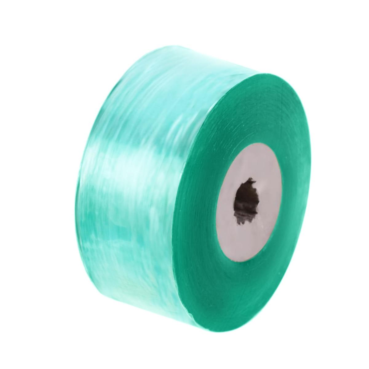 Cinta de 2cm, cinta extensible para guardería, cinta para jardinería de árboles frutales, herramienta de inserción, cinta de unión para jardín, herramienta de inserción, membrana de jardín