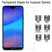 9H 2.5D Arc Premium Tempered Glass for Huawei Nova 3 Screen Protector Film Glass for Nova 3 Glass on