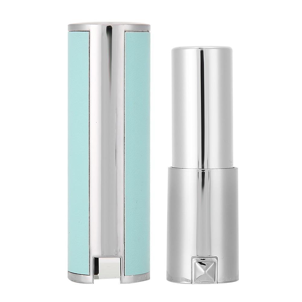 DIY Cosmetics Lip Gloss Lipstick Empty Tubes Self-made Lipstick Containers Lip Makeup Balm Tubes