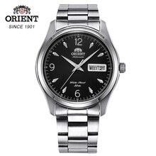 100% Original montre orientale automatique mécanique montre pour hommes calendrier lumineux étanche montre affaires montre