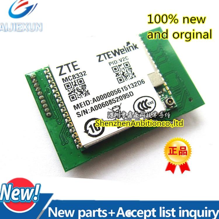 1pcs 100% new and orginal MC8332-v2 MC8332 2G/CDMA Module Replacement MC8331A Module in stock