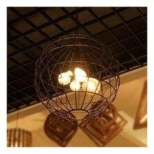 Rétro Edison Ampoule E27 220V 40W ST64 T10 T45 G80 G95 G125 Ampoule Vintage Ampoule edison lampe incandescente Filament Ampoule décor