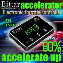Eittar-accélérateur daccélérateur électronique 9H   Pour Chevrolet Colorado 2007-2018