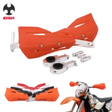 Protection contre les mains de moto   22mm 28mm, pour KTM Kayo SX SXF KLX KXF YZ YZF CR CRF RMZ Dirt Bike Enduro Supermoto