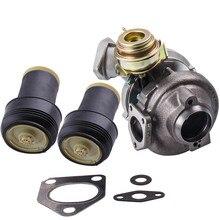 Turbocompresseur pour BMW X5 3.0 d E53 GT2260V 753392 M57N 306D4 paires de sacs de Strut pneumatique arrière pour BMW X5 E70 X6 E71 E72