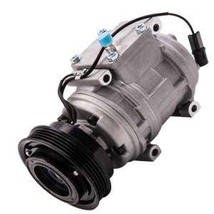 Air Condition Compressor for Toyota Landcruiser HDJ78R HDJ79R HDJ100 4.2L 2000-2007