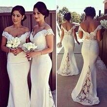 Femmes dames en mousseline De soie dentelle robe longue robe De bal robe De fête De Casamen robes De fête formelles