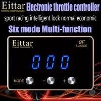 Eittar Electronic throttle controller accelerator for DAIHATSU ATRAI 2015.4+