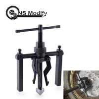 ns modify 3 jaw inner bearing puller gear extractor heavy duty automotive machine tool kit car diagnostic tools