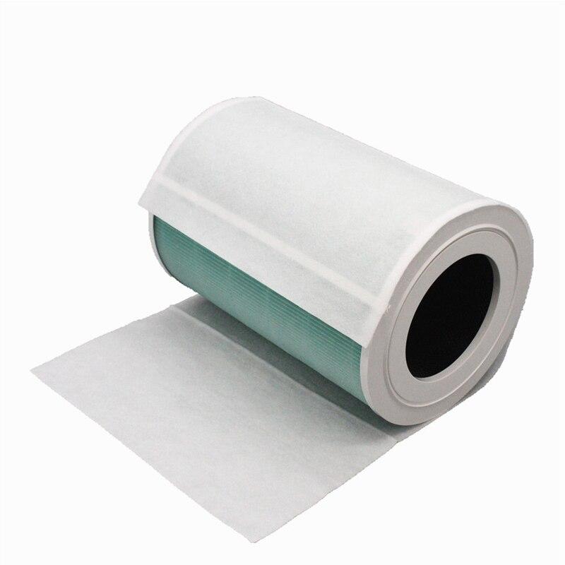 15 Uds. De algodón electrostático grueso para Xiaomi Mi purificador de aire Pro / 1 / 2 Universal marca purificador de aire filtro Hepa