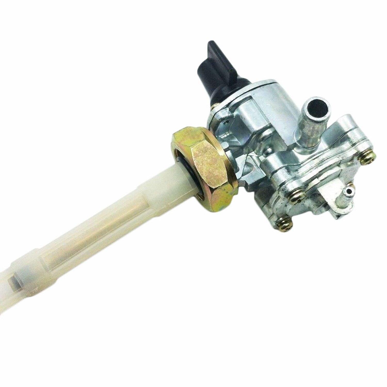 De combustible válvula de purga de llave interruptor para Honda Shadow Aero 750 Vt750C 2004-2006