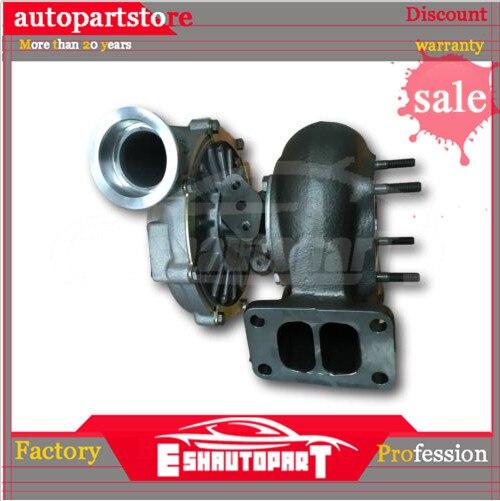 K27 Turbo 53279886441 53279706441 3660960899 Turbine Turbocharger Para Mecedes Benz Truck Motor OM366LA A3660960899 OM366A