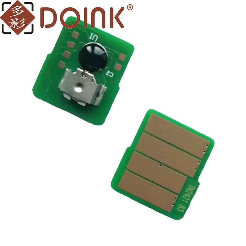 2 uds TN 760 3K para Hermano HL-2350w L2390Dw 2395d HL-2730Dw L2370DwXL MFC-L2710Dw 2750Dw 2750DwXL Dcp-L2550Dw chip HL 2350 TN760