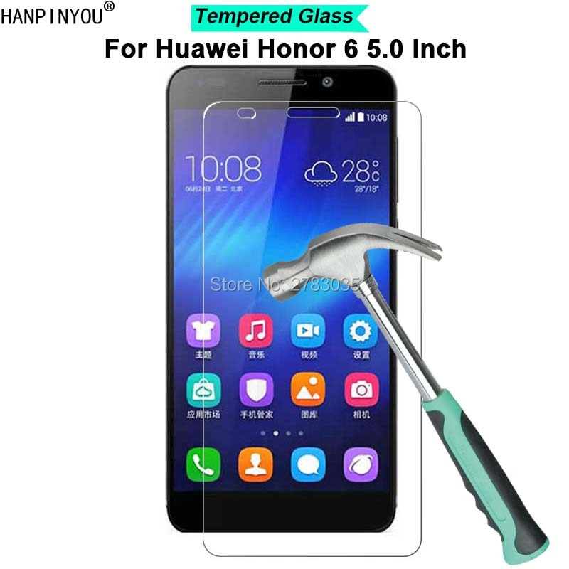 For Huawei Honor 6 5.0