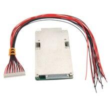 16S 45A 48V Li-Ion Lithium Lifepo4 batterie Protection panneau Bms Lfp Pcm Pcb Circuits intégrés carte pour e-bike Electri