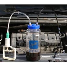 1 шт. 2л Универсальный артефакт для замены масла ручной насос всасывающий масляный насос артефакт вакуумный насос инструмент для обслуживания