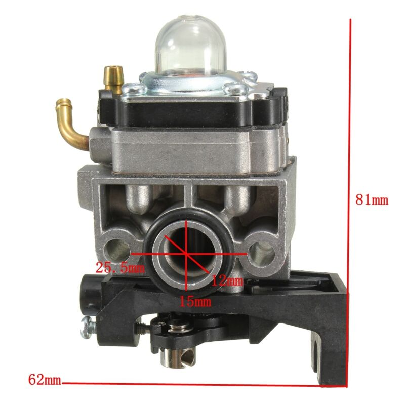 Carburador para HONDA GX25/GX25N/gx25rt 16100-Z0H-825 Strimmer Motor de cortacésped