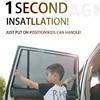 Für Benz C Klasse W202 w203 W204 W205 W205L/E Klasse W210 W211 W212 W213 W213L Vorhang Auto Seite fenster Sonnenschutz Mesh Schatten Blind