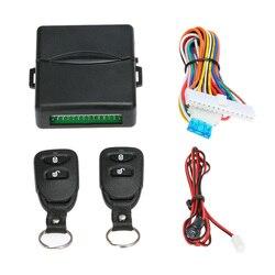 Kkmoon 12v novo universal carro kit de controle remoto central fechadura da porta do veículo keyless sistema entrada remoto kit controle central