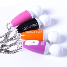 Women Mini AV Vibrator Couples Sex Health Products Color Random SN-Hot